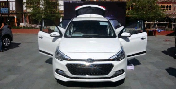 Bhutan Hyundai Motors Plans To Import More Vehicles Based On Orders Placed By The Customers