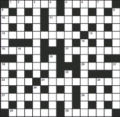 Pressreader Pretoria News 2016 08 12 Double Crossword