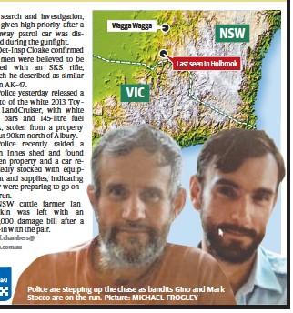 PressReader - Herald Sun: 2015-10-20 - DAD AND SON ON RAMPAGE