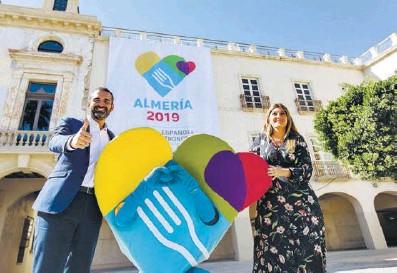ALMERÍA SE 'CORONA' COMO CAPITAL DE LA GASTRONOMÍA EN 2019