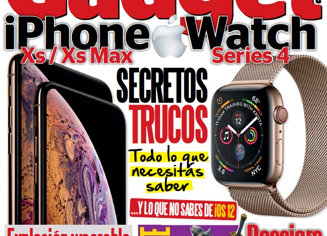IPHONE WATCH XS / XS MAX SERIES 4