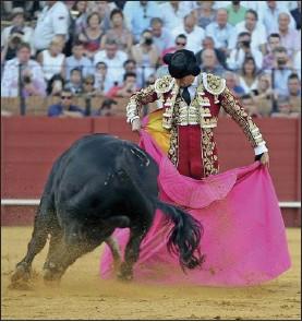 SEVILLA VERSUS MADRID